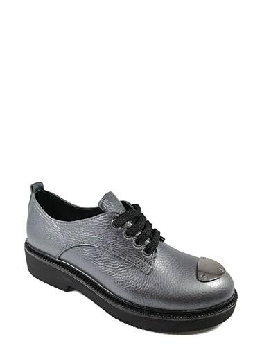 Nemesis Shoes Ayakkabı Gri